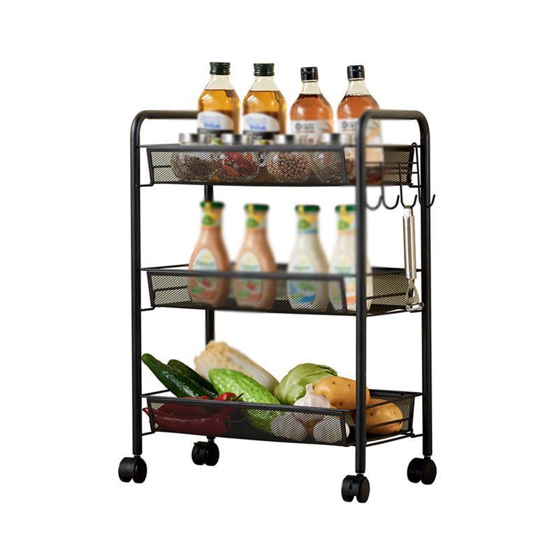 Spice Scaffale Raf Cuisine Etagere De Rangement Sponge Holder Rack Organizer Kitchen Storage With Wheels Prateleira Shelf