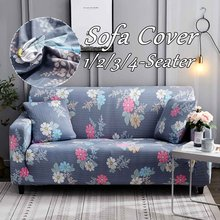 Surprising Compare Prices On Floral Sofa Slipcover Online Shopping Buy Pabps2019 Chair Design Images Pabps2019Com