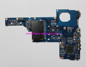 Image 1 - Echtes 688278 501 688278 001 6050A2498701 MB A02 E1 1200 UMA Laptop Motherboard Mainboard für HP 1000 2000 2000Z NoteBook PC