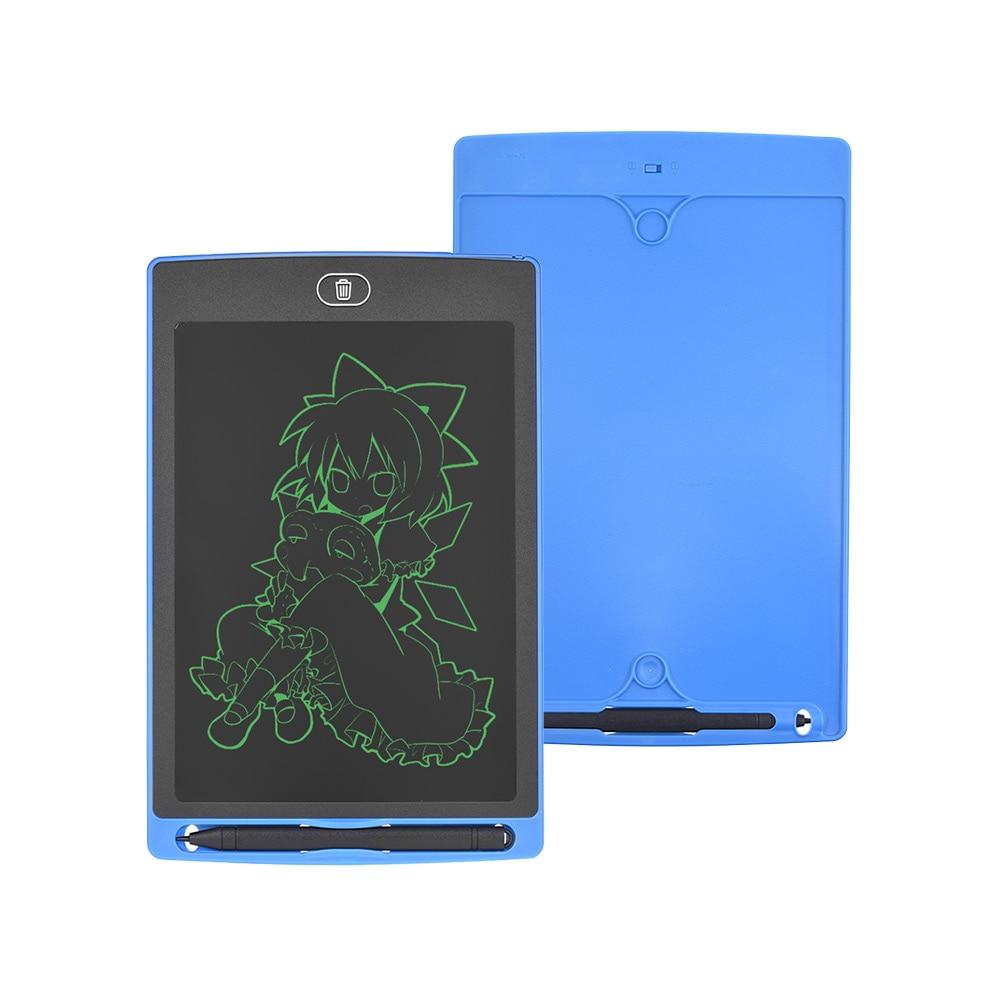 Schautafeln Liberal Lcd Elektronische Schreiben Malerei Zeichnung Tablet Bord Pad 8,5 Inch Tragbare Grafik Bord Verwendet Für Entwürfe Zeichnungen Büro Aufzeichnungen Office & School Supplies