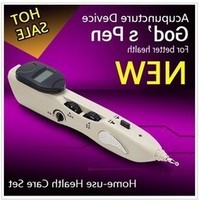 Health Care Aid Low Frequency Good Sales Medical Health Mini Tens With Easy Operation Therapy Massager
