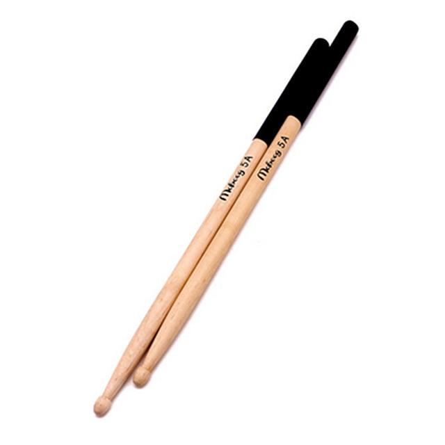 Moboog  Drum Sticks 5A - 1 Pair Maple Wood 4
