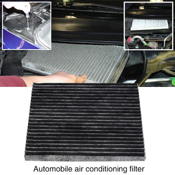 1PCS Cabin Air Filter For Charcoal Cabin Air Filter For Hyundai Tucson 2.7 Encino Kia IX35 97133-2E250 image