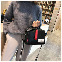 Luxury Handbags Women Bags Designer Double Zipper Solid Color Hot Sale Bag Female 2019 Black Womens Bolso Mujer