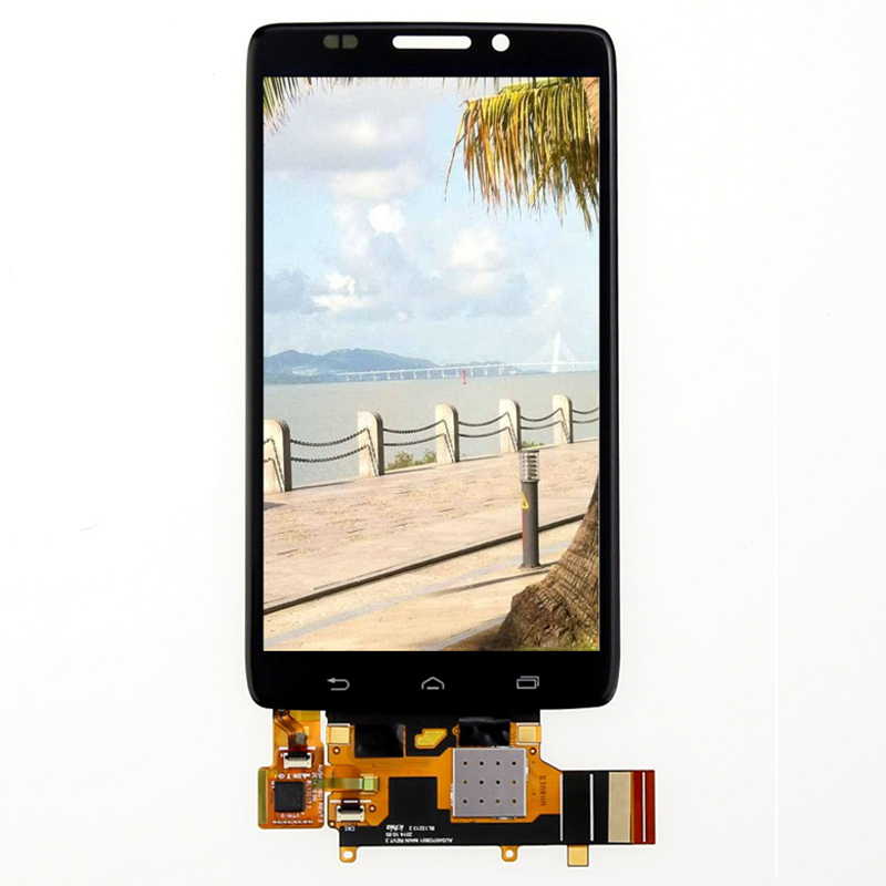 For Motorola Droid Maxx XT1080 XT1080M LCD Display Touch Screen Digtizer AssemblyFor Motorola Droid Maxx XT1080 XT1080M LCD Display Touch Screen Digtizer Assembly