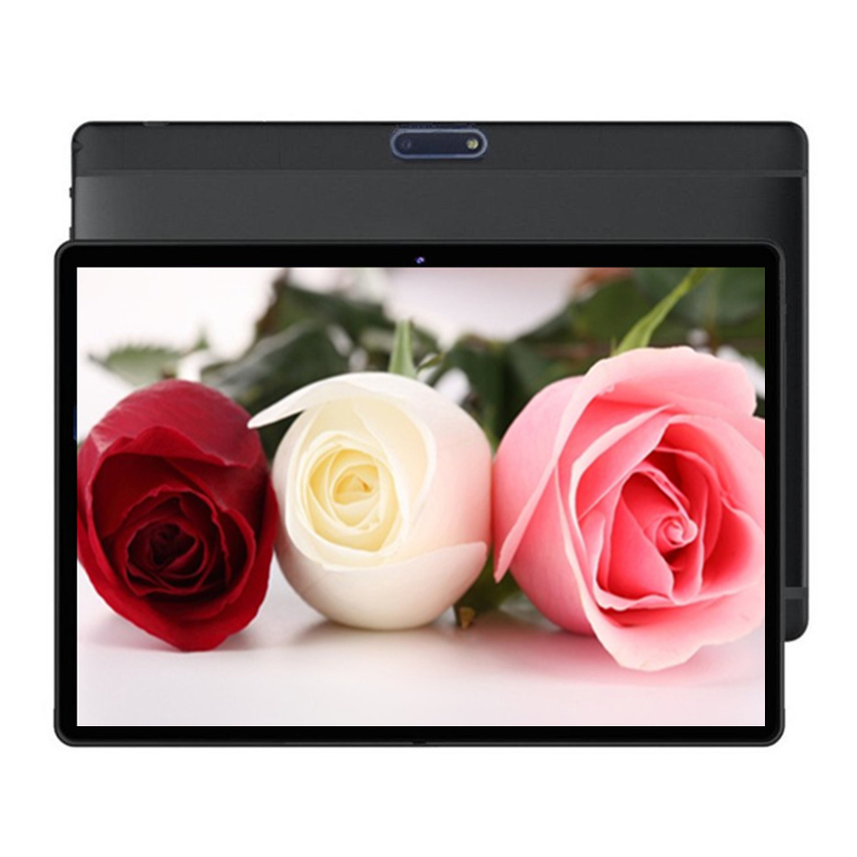 KUHENGAO 10 inch PC Tablet,10 HD 1920x1200 Display,Wi Fi, 4G Lte,32 GB Includes Special Offers