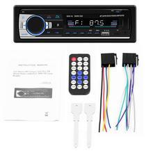 Bluetooth רכב רדיו MP3 Bluetooth דיבורית לרכב MP3 נגן טעינה MP3 כרטיס רדיו תמיכה TF כרטיס קטן אביזרי רכב