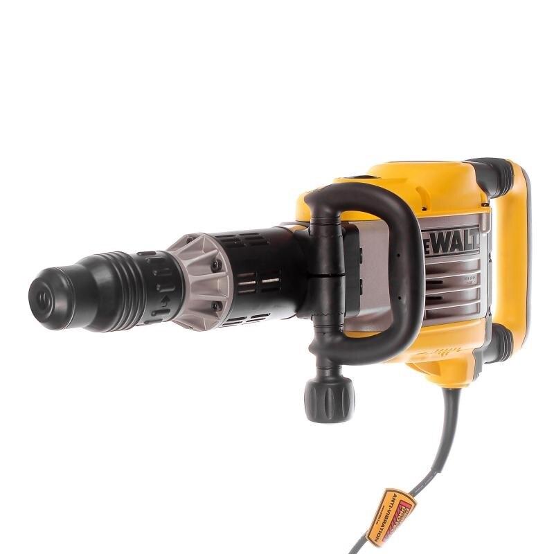 Jackhammer electric DeWalt D25902K стоимость