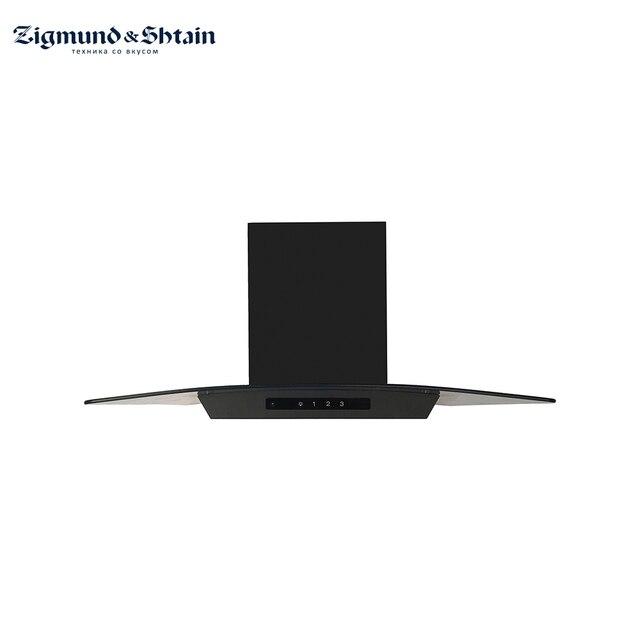 Встраиваемая вытяжка Zigmund & Shtain K 247.61 B