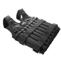 20 кг/50 кг Загрузка вес жилет для бокса обучение фитнес-оборудование для тренировки жилет куртка песок одежда Загрузка вес ed жилет