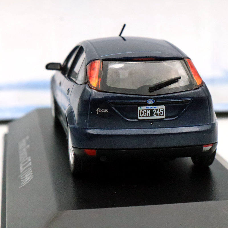 IXO Altaya Ford Focus CLX 1998 1//43 Diecast Models Limited Edition Collection