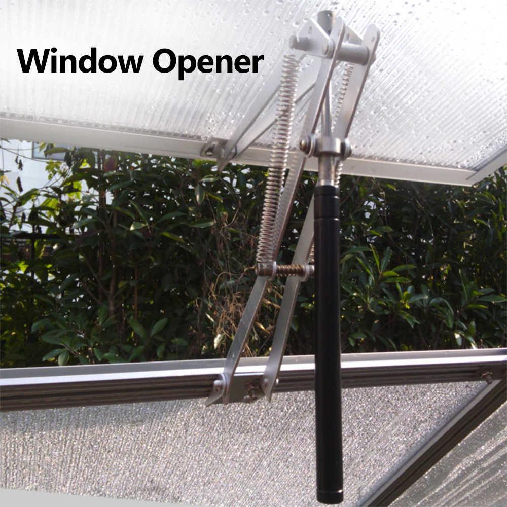 Крыша автоматический окно парника открывалка вентиляционный сменный цилиндр температурная вентиляционная Чувствительная система открытия окна