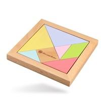 Wooden Toys Mental Development Children Toys