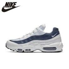 Оригинальный Nike Air Max для мужчин's кроссовки дышащие, для активного отдыха и спорта спортивная обувь Новое поступление 898015