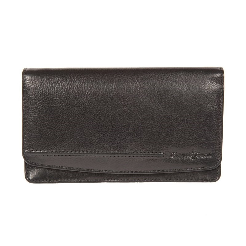 Coin Purse Gianni Conti 708203 black