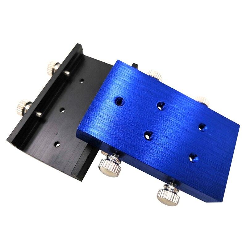 Laser Di Raffreddamento Pad Di Raffreddamento Di Calore Laser Supporto Modulo Dissipatore Di Calore Laser Macchina Per Incidere
