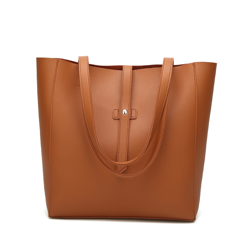 Handbags Package 2018 Autumn And Winter New Style Korean-Style Fashion Women Hand Trend Shoulder Bag