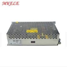 200W Mini Power Supply 12V 24V  MS-200 110V 220V AC To DC силиконовые чехлы китики паттерн page 5 page 5