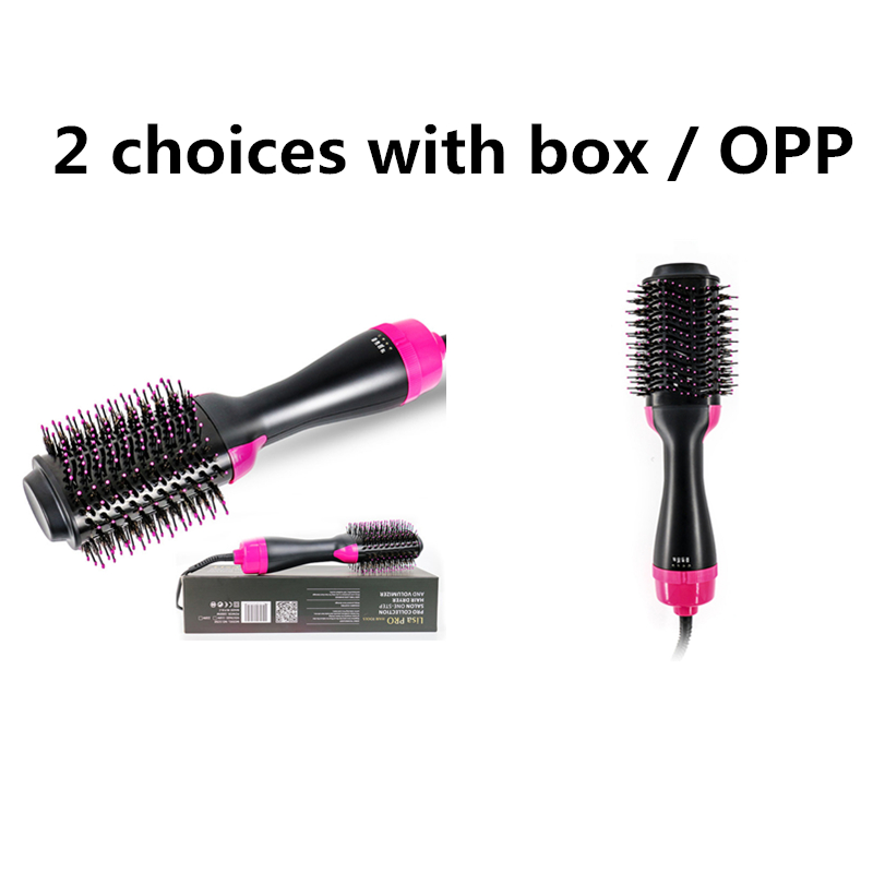 Drop Ship Straight Hairbrush Hair Dryer Mixed Bristles Hair Scalp Message Curling Comb Professional Salon Supply Styling ToolsDrop Ship Straight Hairbrush Hair Dryer Mixed Bristles Hair Scalp Message Curling Comb Professional Salon Supply Styling Tools