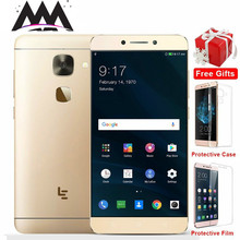 "Global version LeEco LeTV Le 2 S3 X526 Snapdragon 652 Octa Core 4G Smartphone 3GB 32GB / 64GB ROM 5.5"" Android 6.0 mobile phone"
