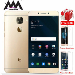 Global version LeEco LeTV Le 2 S3 X526 Snapdragon 652 Octa Core 4G Smartphone 3GB+32GB / 64GB ROM 5.5