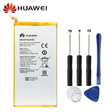 Huawei Original Replacement Battery HB3873E2EBC For Huawei Honor X1 X2 7D-501U 501L 503L New Authentic Phone Battery 5000mAh original touch screen digitizer for huawei mediapad x1 7 0 honor x1 7d 501u touch panel glass white
