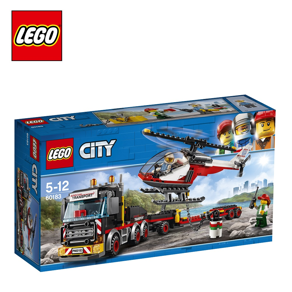 Blocks LEGO 60183 City play designer building block set  toys for boys girls game Designers Construction qunlong toys minecraft police station modle building blocks diy bricks set educational toys for children compatible legoed city