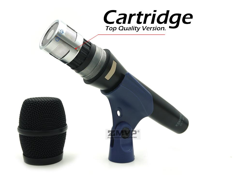 最高品質のバージョン KSM9 プロライブボーカル KSM9HS ダイナミック有線マイクカラオケスーパーポッドキャスト Microfono マイク  グループ上の 家電製品 からの マイクロフォン の中 3