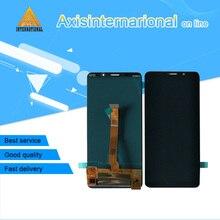 """Axisinternational 6.0 """"huawei 社メイト 10 pro の lcd スクリーンディスプレイ + タッチデジタイザー huawei 社メイト 10 プロディスプレイ交換ツール"""
