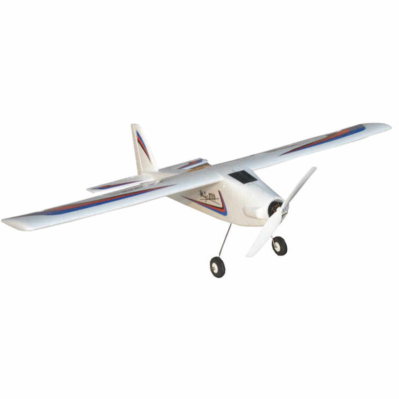 MG-800 MG800 800mm Wingspan EPP Trainer Beginner Fixed Wing RC Airplane Aircraft KIT/PNP Kids Toys