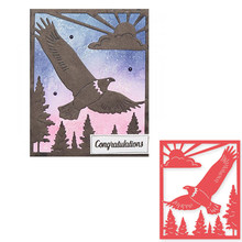 Popular Eagle Stencil-Buy Cheap Eagle Stencil lots from