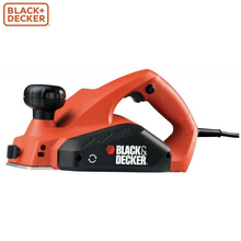 Рубанок Black+Decker KW712-XK