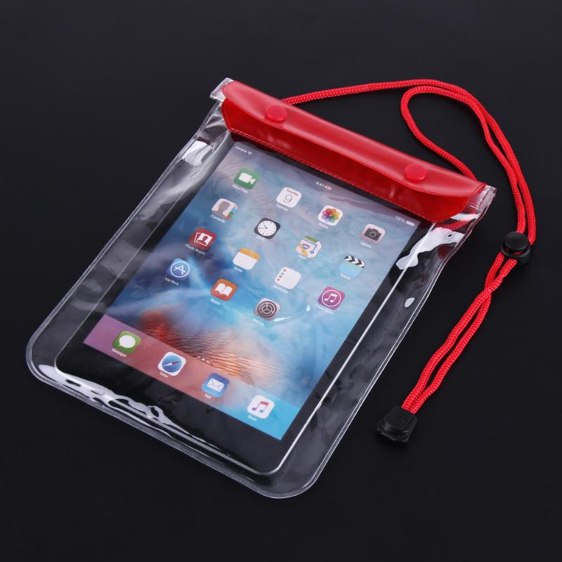 Swimming Bags Waterproof Bag Mobile Phone Pouch Cover Dry Bag Underwater Touch Screen Dry Case Cover Swimming Bags
