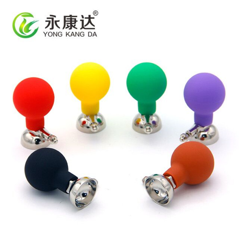 Multifunctional Nickel Plating Adult ekg accessories 6pcs/lot