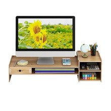 Para Casa Home Organization And Storage Organizador Computer Display Stand Organizer Repisas Prateleira Estantes Shelf