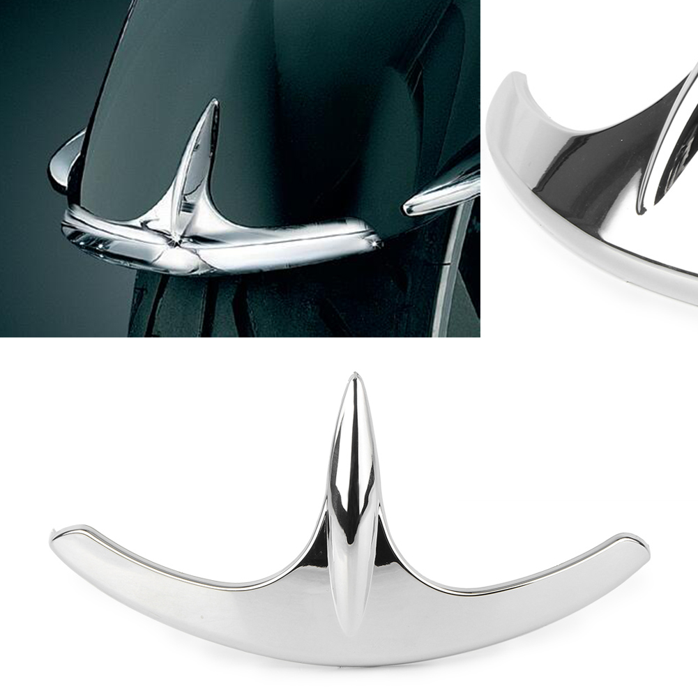 Blue Headlight Lens Cover Shield for Honda Goldwing Gold Wing GL1800 2002-2013