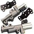 2 шт. VVT соленоид с регулируемым клапаном для Nissan Infiniti 3.5L 2002-2010 237968J100 23796EA200