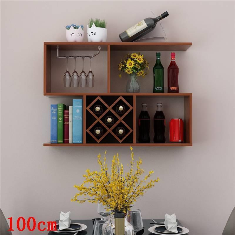 Kitchen Rack Armoire Adega Vinho Mueble Kast Storage Display Salon Meble Desk Meja Commercial Bar Furniture Shelf Wine Cabinet Aliexpress Imall