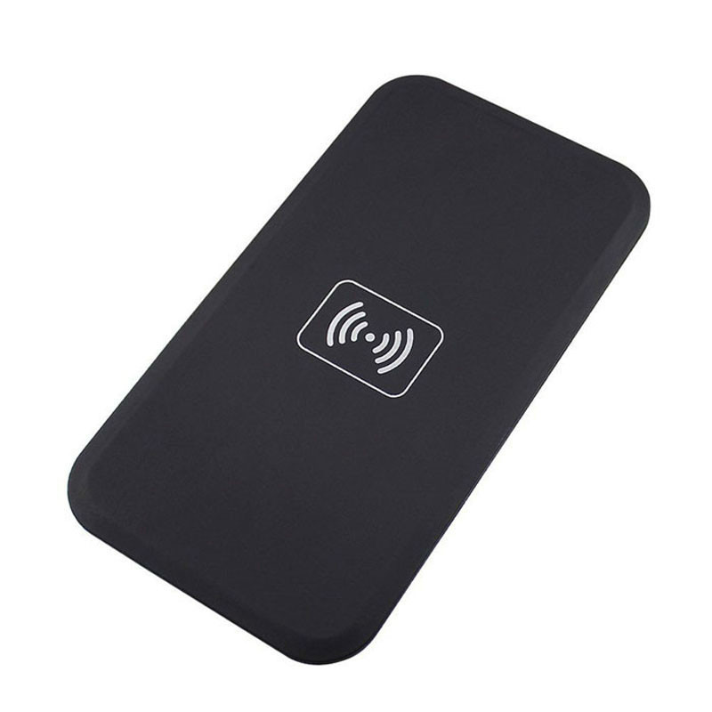suqy Qi Wireless <font><b>Charger</b></font> Charging Pad For Iphone X 8 Plus For <font><b>Samsung</b></font> Galaxy Note 8 S8 s7 s6 edge <font><b>s9</b></font> for huawei xiaomi phone image