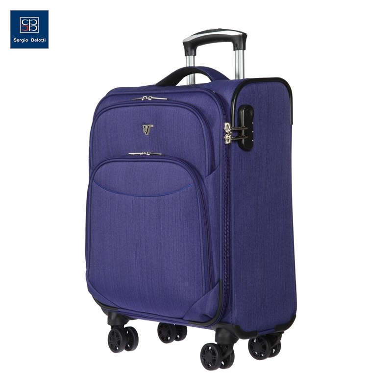Suitcase-trolley Verage GM17026W18, 5 purple baibu high quality waterproof travel trolley backpack luggage bags wheeled carry ons bags large capacity trolley bags for laptop