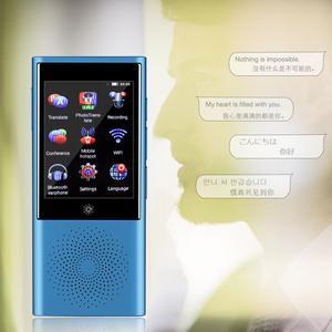 Image 3 - AI Smart Voice Translator W1 traductor de idiomas en tiempo real Take Photo Wifi Offline Translation New Upgrade