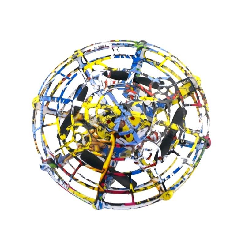 Ufo Ball USD Elicottero