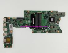 Véritable 769076 501 769076 001 DA0Y72MB6C0 UMA w A6 6310 CPU ordinateur portable carte mère pour HP pavillon 13 A ordinateur portable série