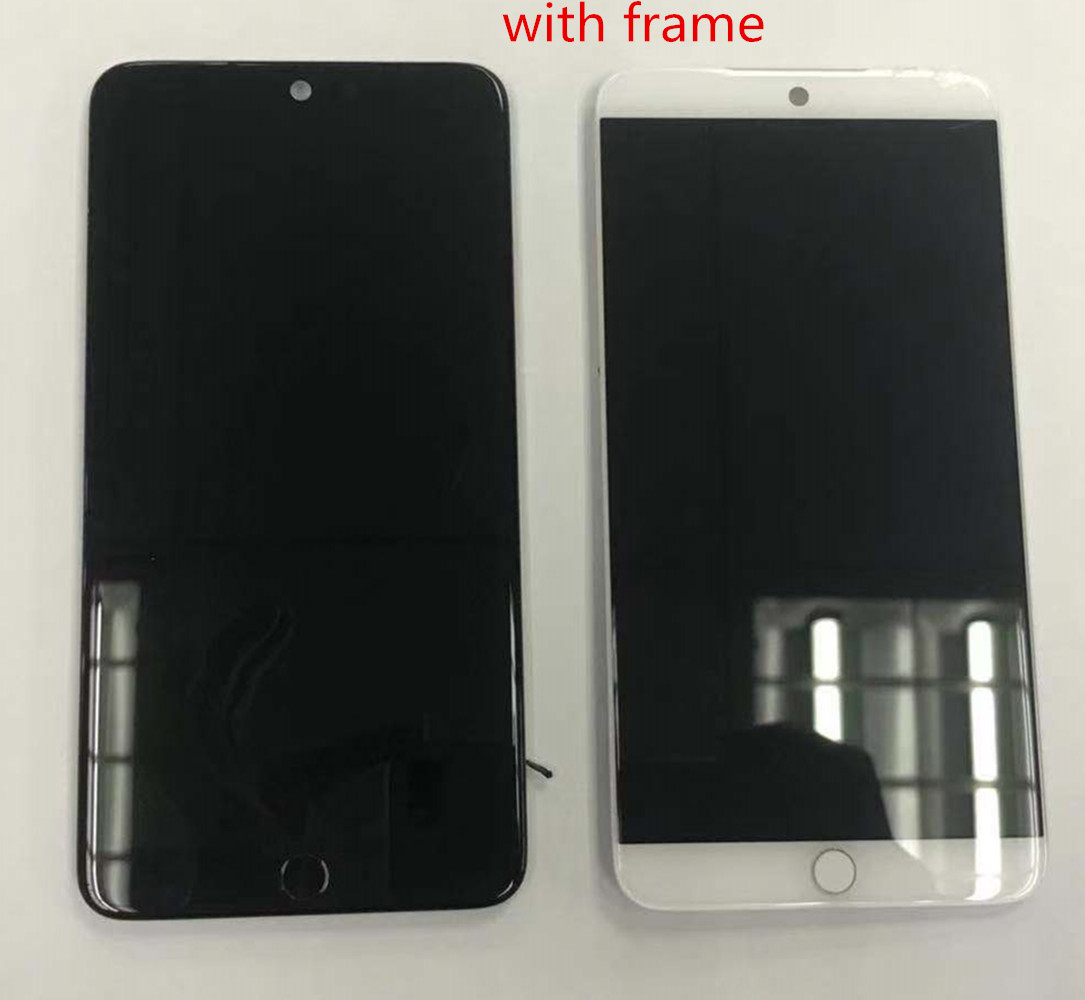 100 Tested New 5 46 For Meizu M15 LCD Display Touch Digitizer Screen Sensor Assembly Replacement