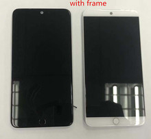 """Оригинальный 5,46 """"для Meizu M15 ЖК дисплей + сенсорный дигитайзер Датчик экрана в сборе для Meizu 15 lite M871H дисплей запасные части"""