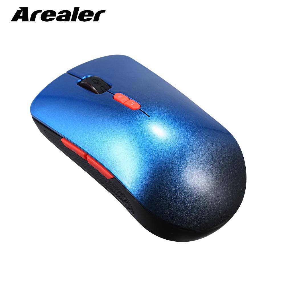 AI International Voice Mouse Wireless Translation Mice Multiple Languages Translator Voice Type Speech Search