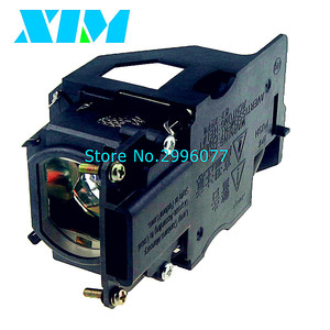 Image 4 - חדש ET LAB50 החלפת מנורת מקרן עם דיור עבור Panasonic PT LB50EA PT LB50NTEA PT LB50SE PT LB50SU, PT LB50U, PT LB51