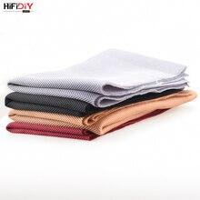 Hifidiy grelha de alto falante, pano de tecido estéreo, malha de gille, acessórios de proteção, branco, marrom, preto, prata, 1.5*0.5
