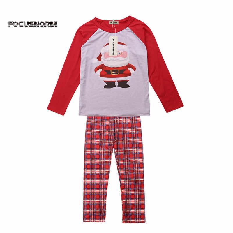 b6bb4e7c1 Detail Feedback Questions about Christmas Pajamas Set Family ...