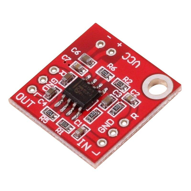 1 Stücke 3 V-6 V Tda1308 Kopfhörer Verstärker Bord Ab Amp Vorverstärker Modul Für Arduino